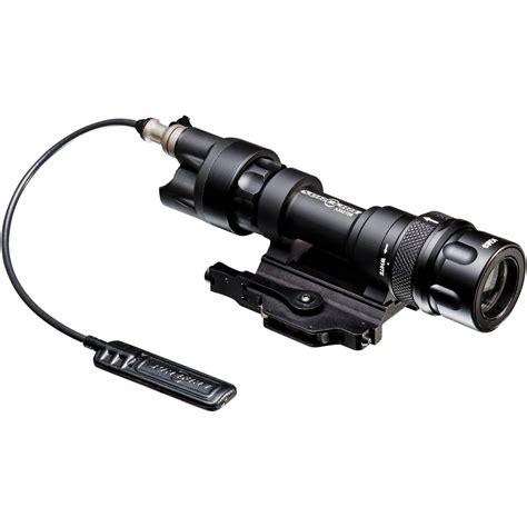 Surefire Weapon Light by Surefire Millennium Universal Led Weaponlight M952v M952v Bk