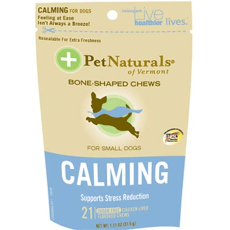 calming chews for dogs calming chews for small dogs