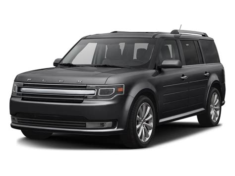 Ford Flex Lease by Ford Flex Lease 2017 2018 2019 Ford Price Release