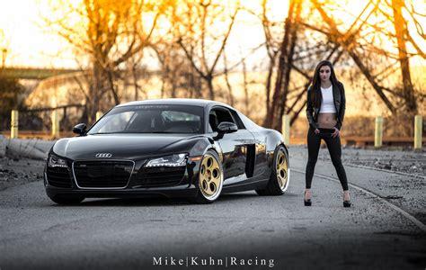 n0bler0t's Audi R8 MPPSOCIETY