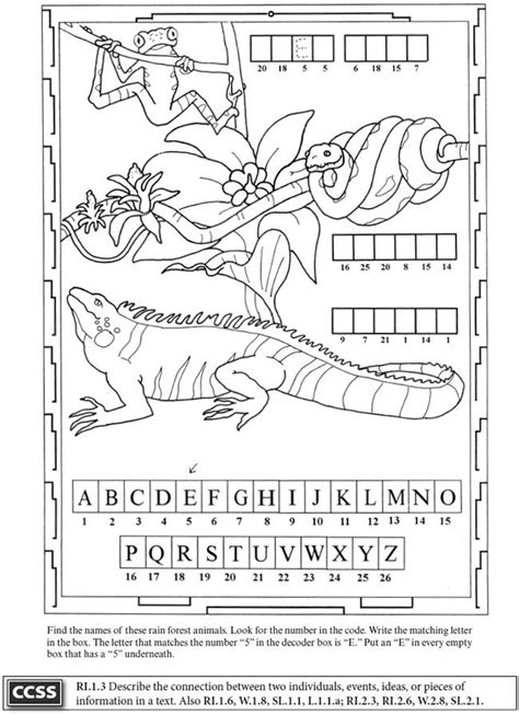 rainforest coloring pages preschool 25 best ideas about rainforest games on pinterest