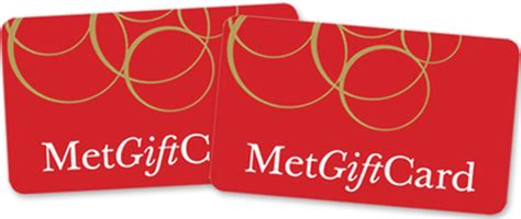 Met Opera Gift Card - gift cards met opera shop