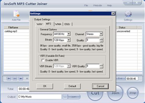 download iovsoft mp3 cutter joiner images iovsoft mp3 cutter joiner