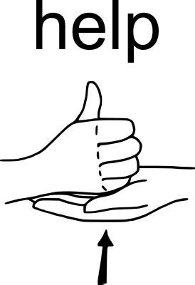 A Place Sign Language Pin By Deafs 1 Deaf Dating Site On Sign Language