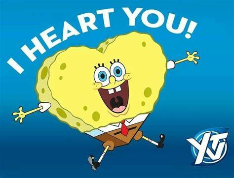 spongebob valentines spongebob valentines day events holidays