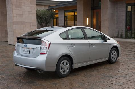 2011 Toyota Prius Change 2011 Toyota Prius Pictures Photos Gallery The Car Connection