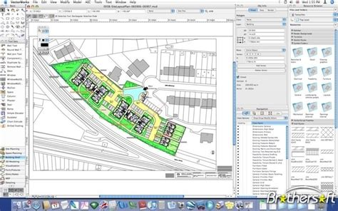 Home Design Free Software by Vectorworks Viewer For Mac Free Download