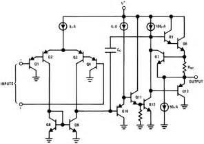lm324 application circuit diagram image gallery lm324