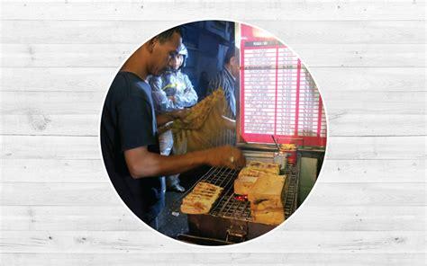 Wajan Roti Bakar Bandung 5 jajanan enak wajib coba di bandung