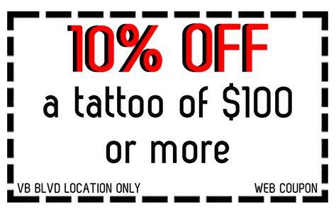 tattoo junkee cosmetics discount code arlington coupons and deals coupons rabais montreal