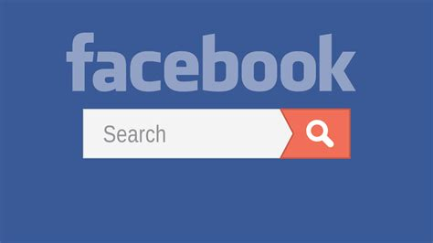 Faebook Search Zuckerberg Says Search Is A Multiyear Voyage