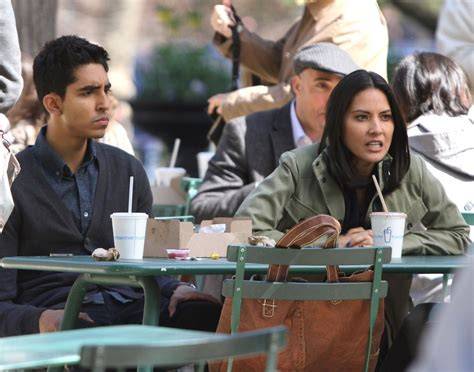 the news room cast the newsroom cast in nyc pictures zimbio