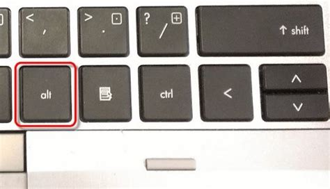 us keyboard layout underscore hp pcs typing alternate characters from your keyboard