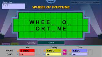 Wheel Of Fortune Powerpoint Template wheel of fortune powerpoint template 1 best and various templates