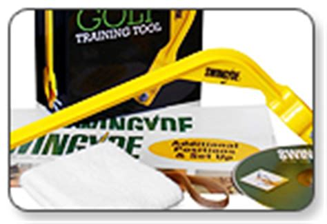 swingyde golf swing training aid best selling golf training and practice gear golf