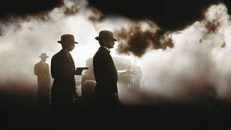 film crime gangster cinecollage gangster films
