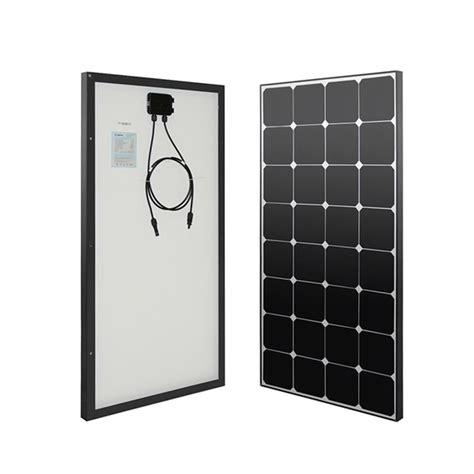 highest watt solar panel for rv best furrion solar panels for rv on offer from 350