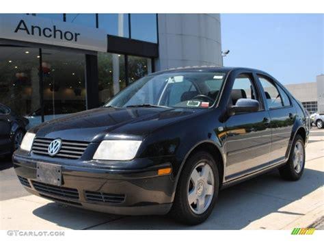 2001 Volkswagen Jetta 1 8t by 2001 Black Volkswagen Jetta Gls 1 8t Sedan 65915741