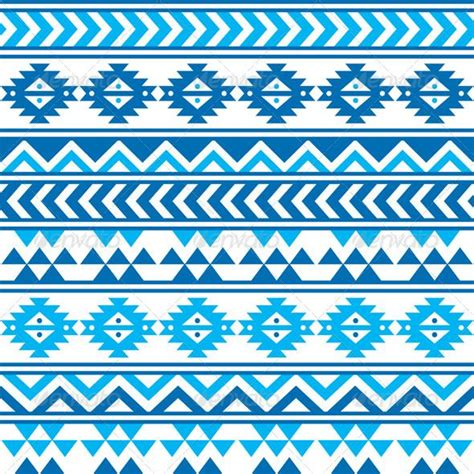 aztec pattern ai 74 best images about mexican tribal vector on pinterest