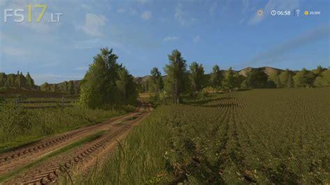 mod game farm town farm town map v 1 0 fs17 mods