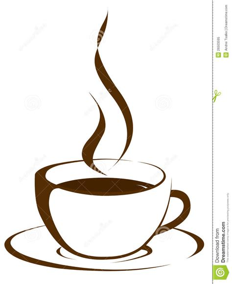 Coffee Cup Clipart – Coffee Cup Blank Clipart