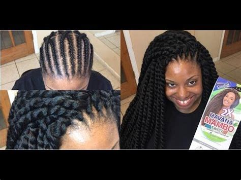 crochet senegalese twist with pre twisted hair youtube crochet hair styles youtube best 25 senegalese twist