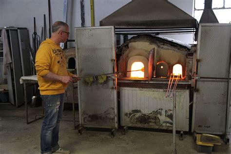 best murano glass factory murano glass information everything about venice and