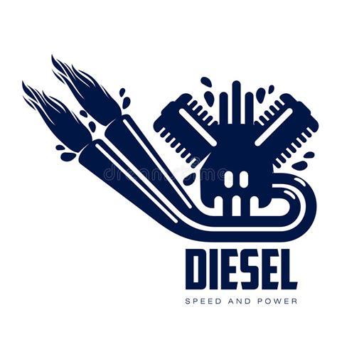 design logo klub motor design logo motor gasoline stock vector illustration of