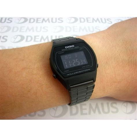 casio b640wb 1bef casio retro horloge b640wb 1bef casio retro b640wb 1bef