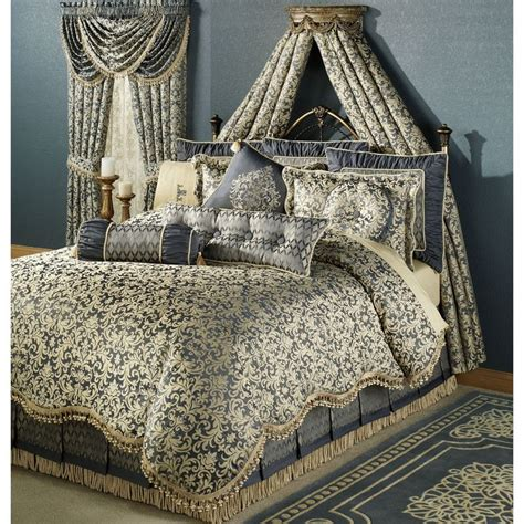 blue damask bedding ba with distinction autos post