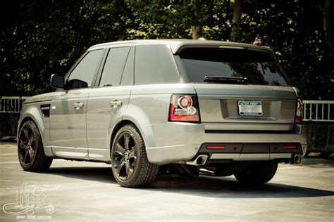 Range Rover Limited Editions by 2012 Range Rover Sport Gt Limited Edition Krazy House