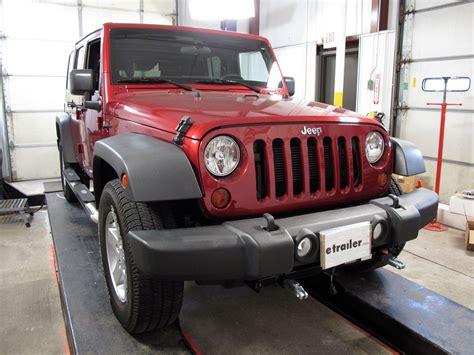 2012 Jeep Wrangler Towing Jeep Wrangler Towbars For Sale Html Autos Weblog