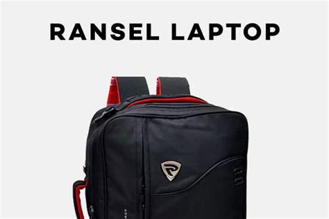 New Ransel Fashion 03439 Jc jual tas ransel pria terlengkap termurah lazada id