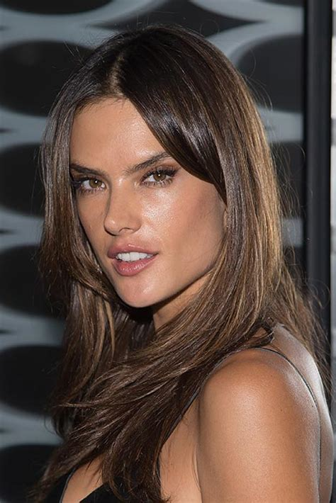 light brown hair celeb the best celebrity brunette hairstyles photo 1