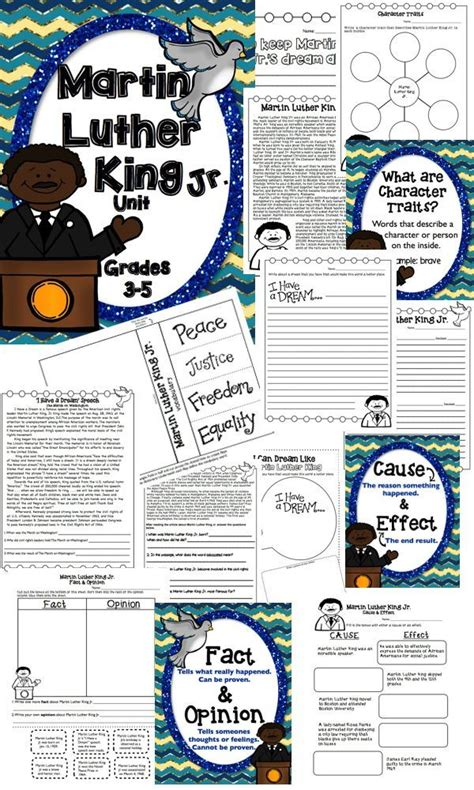 biography unit ks2 martin luther king lesson plans ks2 martin luther king