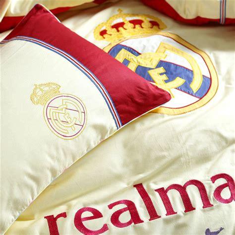 Real Madrid Bed Set Real Madrid Bed Set Real Madrid Cf Santiago Bernabeu Duvet Cover Set New Bedding Stadium