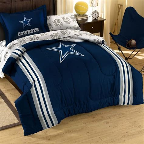 Cowboys Bed Set Nfl Dallas Cowboys Bedding Set Dallas Cowboys Fan