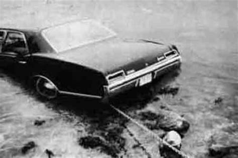 Chappaquiddick Island Incident Top 10 Interesting Facts About Kennedy Family