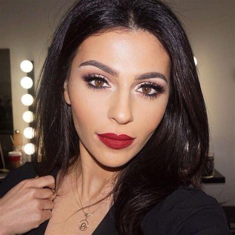 Pinki Set Lilit By Shabirah Gorgeous Teni Panosian Miss Maven Makeup By Lilit