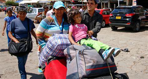 ultimas predicciones para venezuela ao 2016 invas 227 o de venezuelanos alerta sobre racismo e xenofobia
