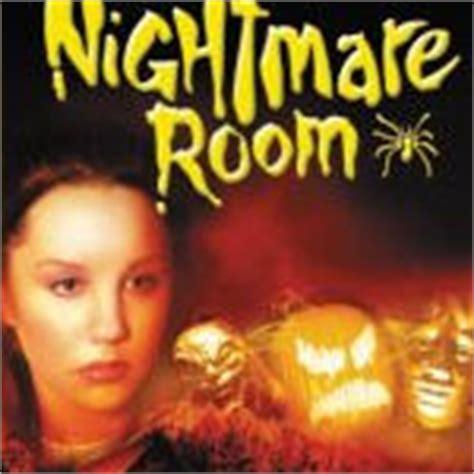 my dear nightmare books nightmare room rl stine scary website