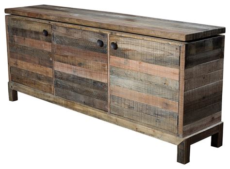 rustic sideboards and buffets stowe sideboard rustic buffets and sideboards by marco polo imports
