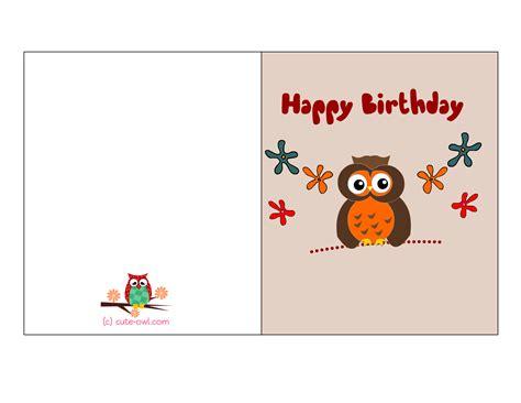 printable free birthday cards free printable health symptoms and cure com