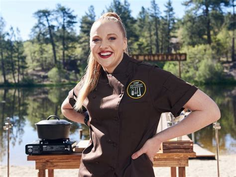 Chef Kate Cutthroat Kitchen meet the chefs competing on c cutthroat 2 alton s cutthroat kitchen food network