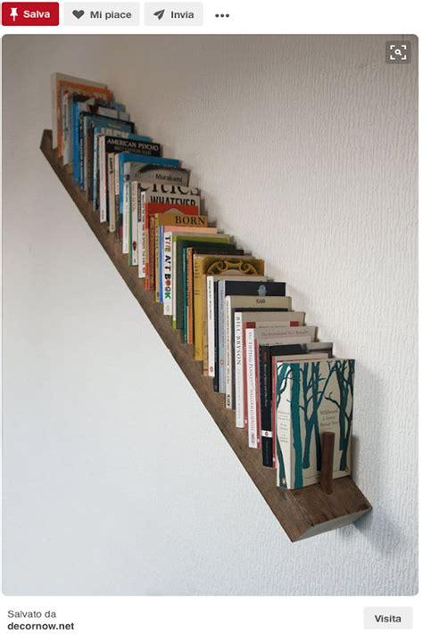 fai da te libreria libreria fai da te il riciclo in legno