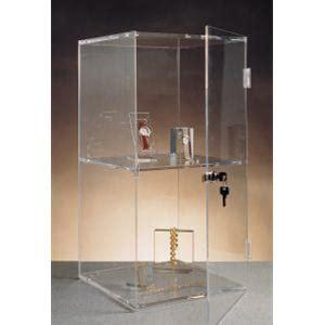 acrylic counter top showcase gt counter top display