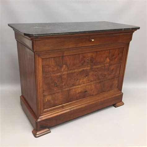 commode atlas walnut commode chest of drawers antiques atlas