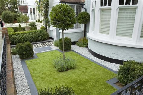 formal front garden formal front garden but grass surrounded by