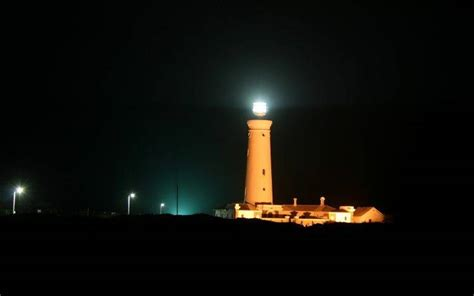 Lighthouse Landscape Lighting Lighthouse Landscape Lights Wallpapers Hd Desktop And Mobile Backgrounds