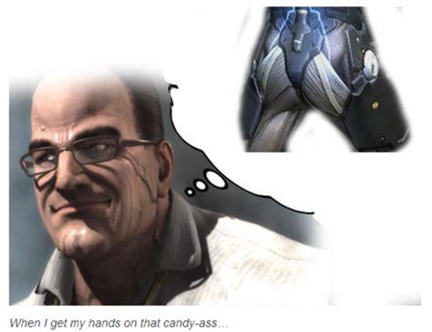 Metal Gear Rising Memes - image 689553 metal gear rising revengeance know